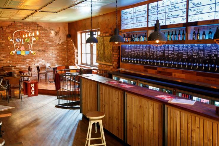 Craft Bier Bar