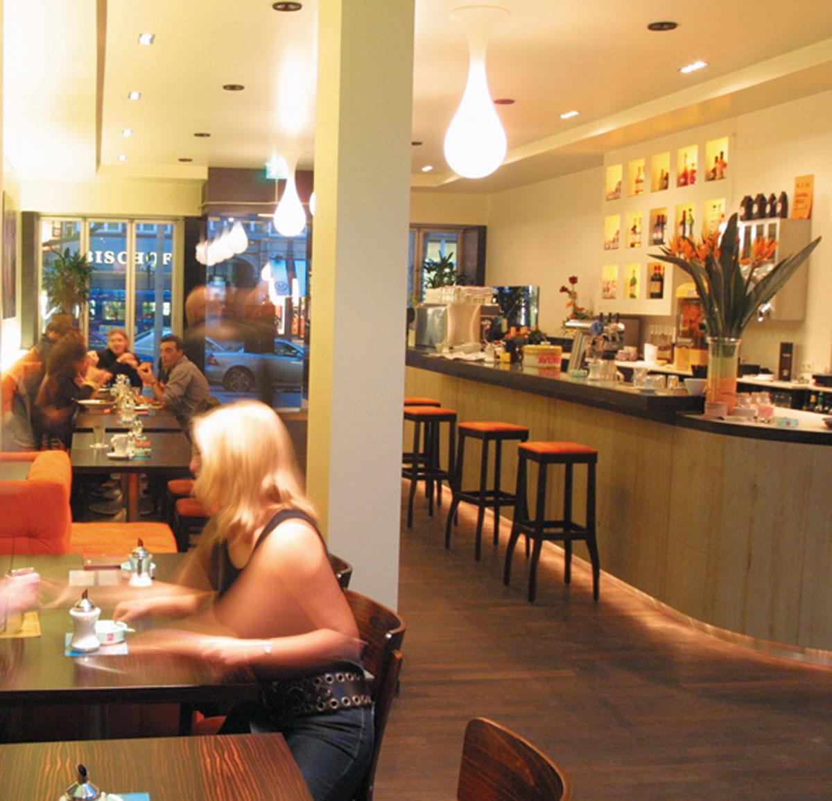 Cafe Heimweh Hannover