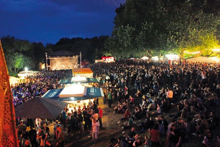 Fährmannsfest | 04. – 06.08.2017