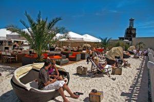 Schöne Aussichten Beachclub Hannover