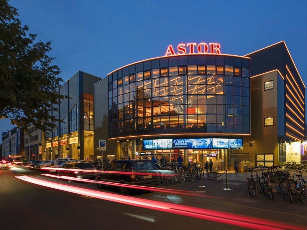 Astor Hannover