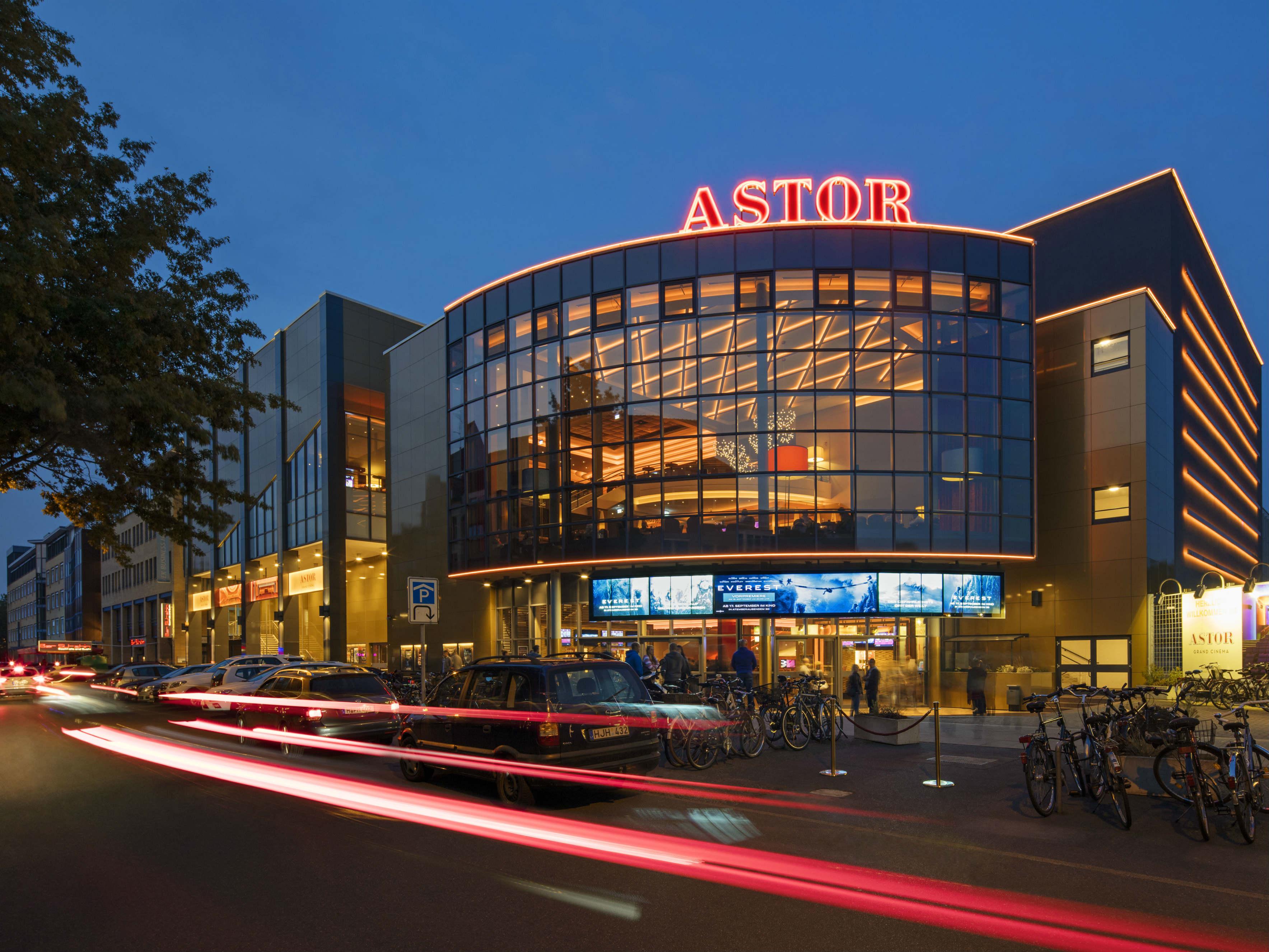 Kino.De Hannover