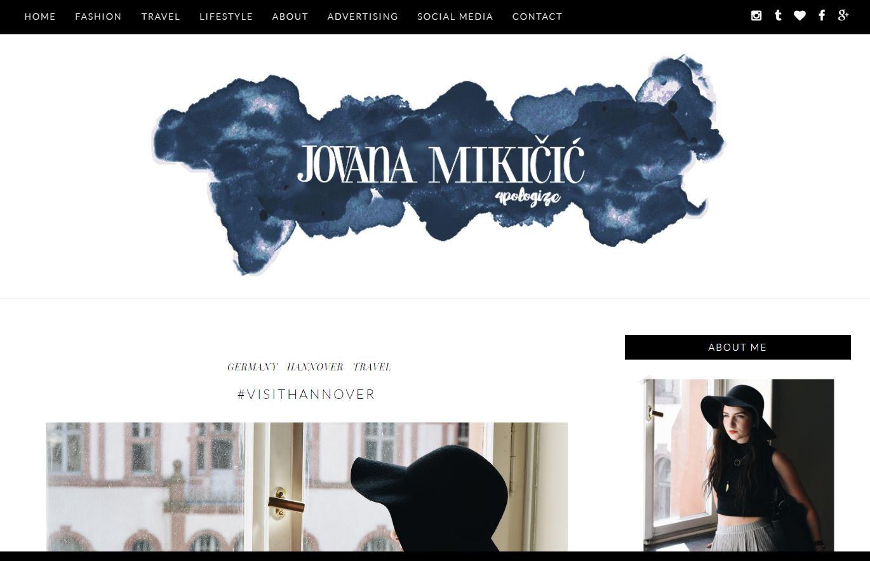 4pologize Website