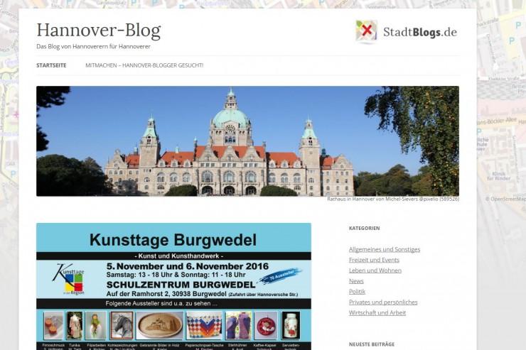 hannover-blog