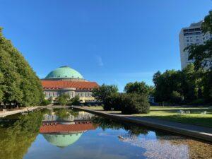 Stadtpark Hannover