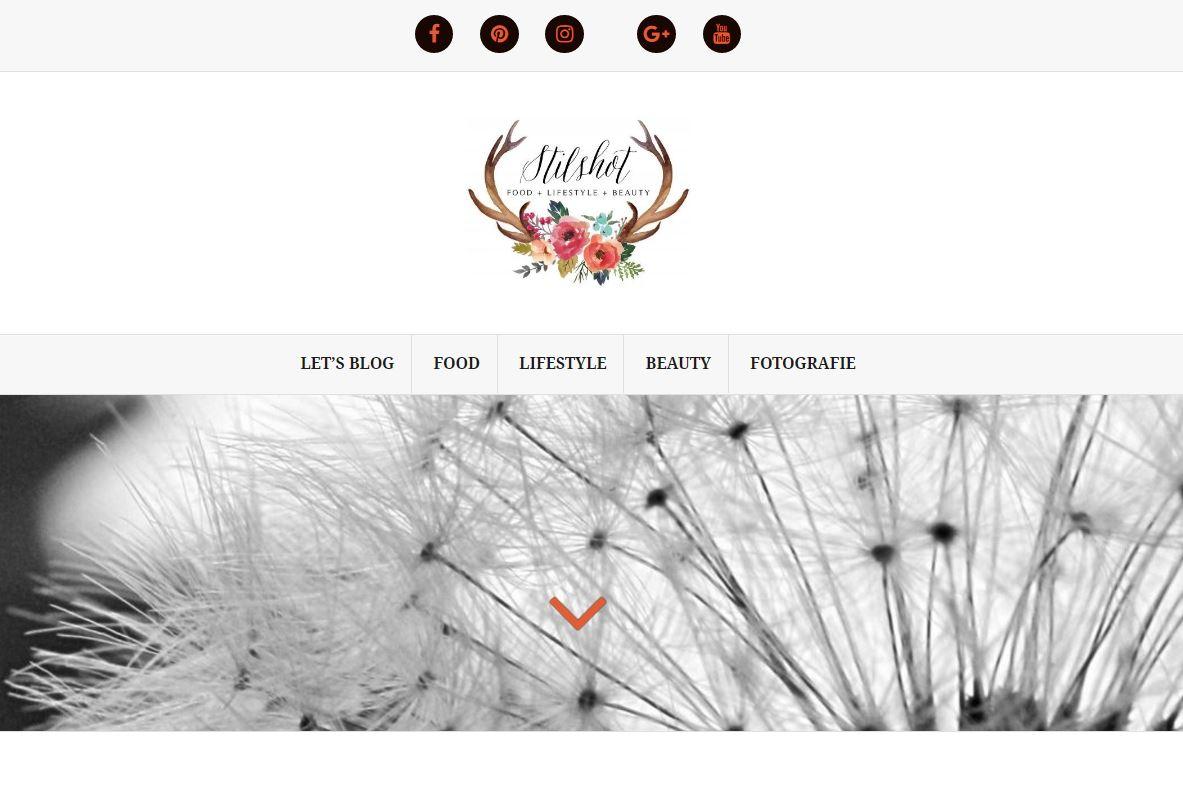 Stilshot Website