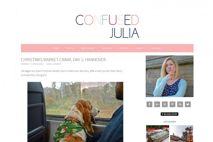 Confused Julia