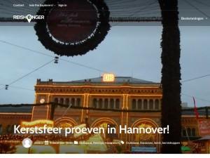 Reishonger Website