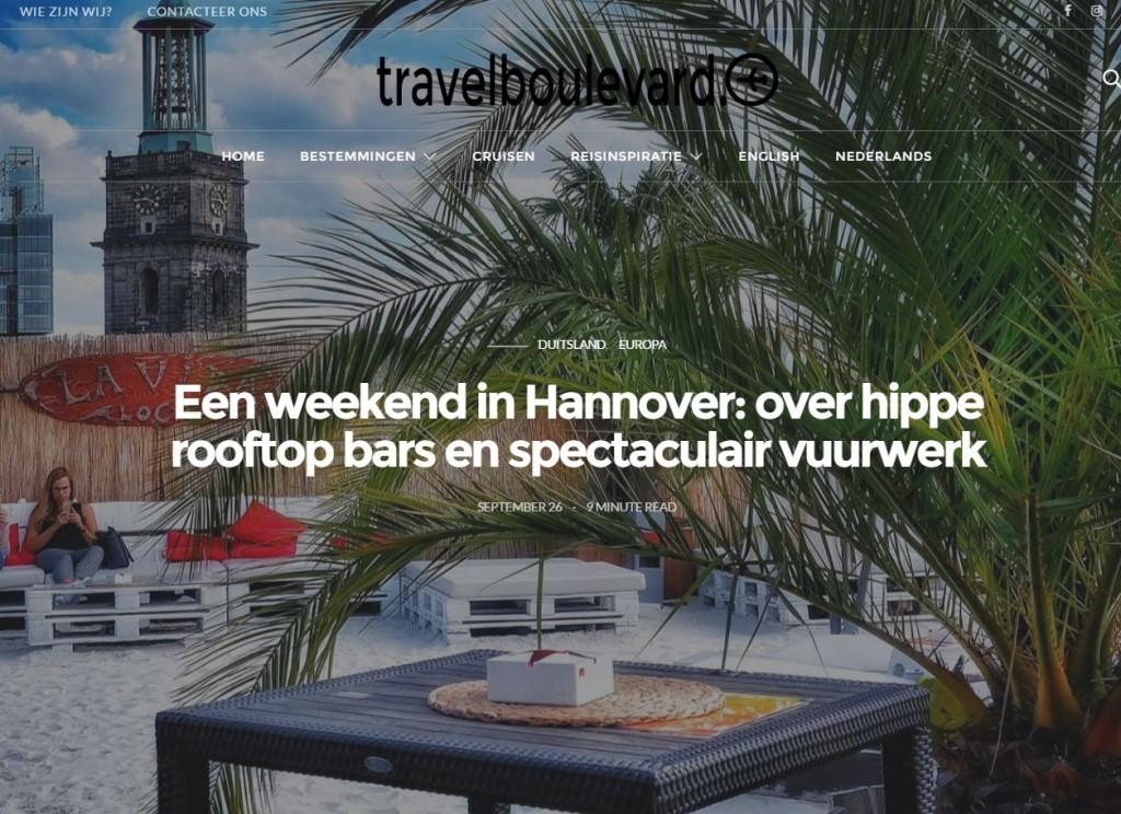 Belgische Website