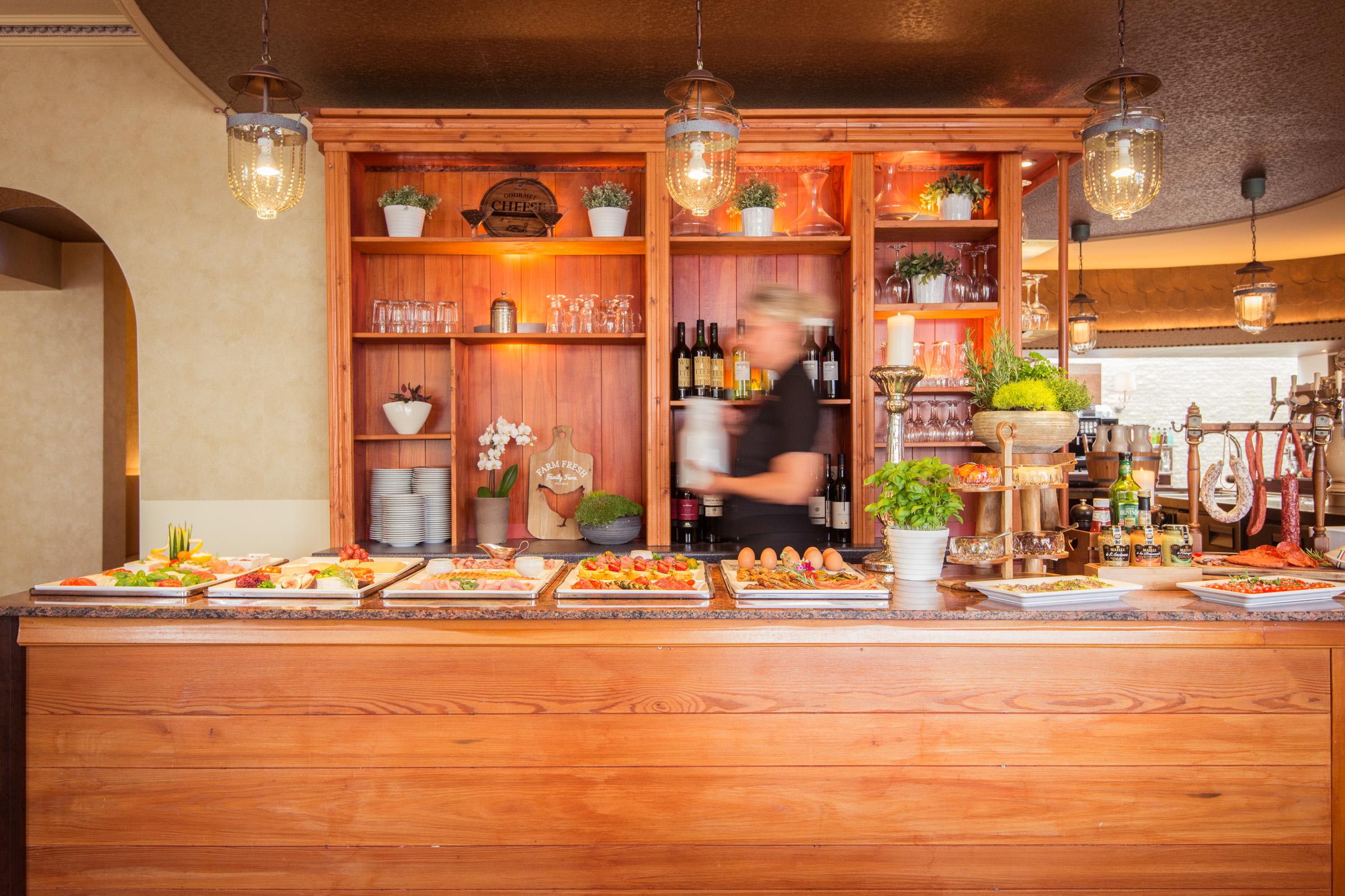 Cafe De Sol Hannover