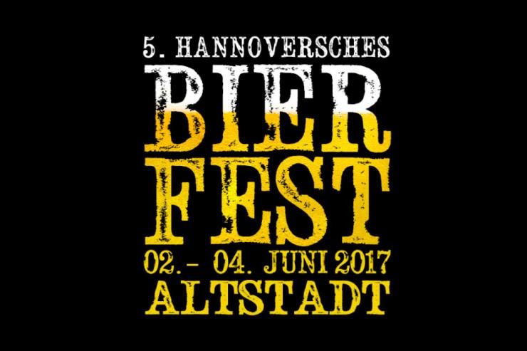 5. Hannoversches Bierfest | 02. – 04.06.2017