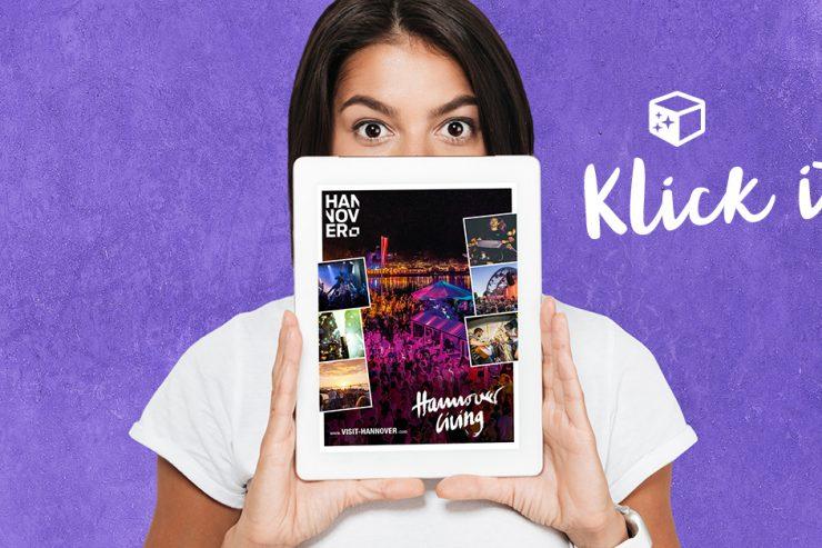 Digitales eMagazin: Hannover Living – Sommer