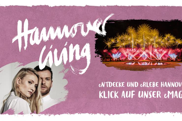 Digitales eMagazin: Hannover Living – Herbst/Winter