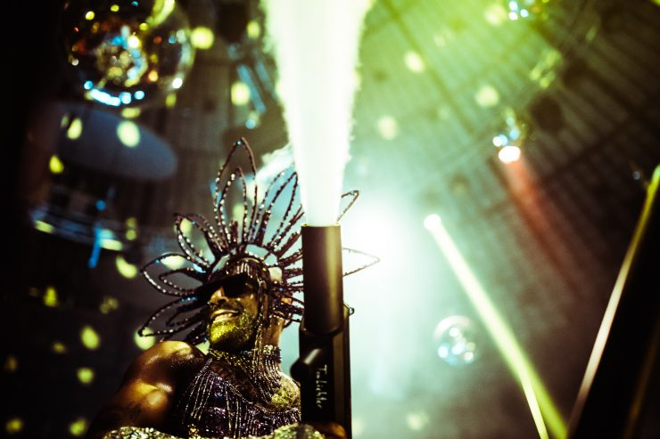 Glitterbox | 26.10.19