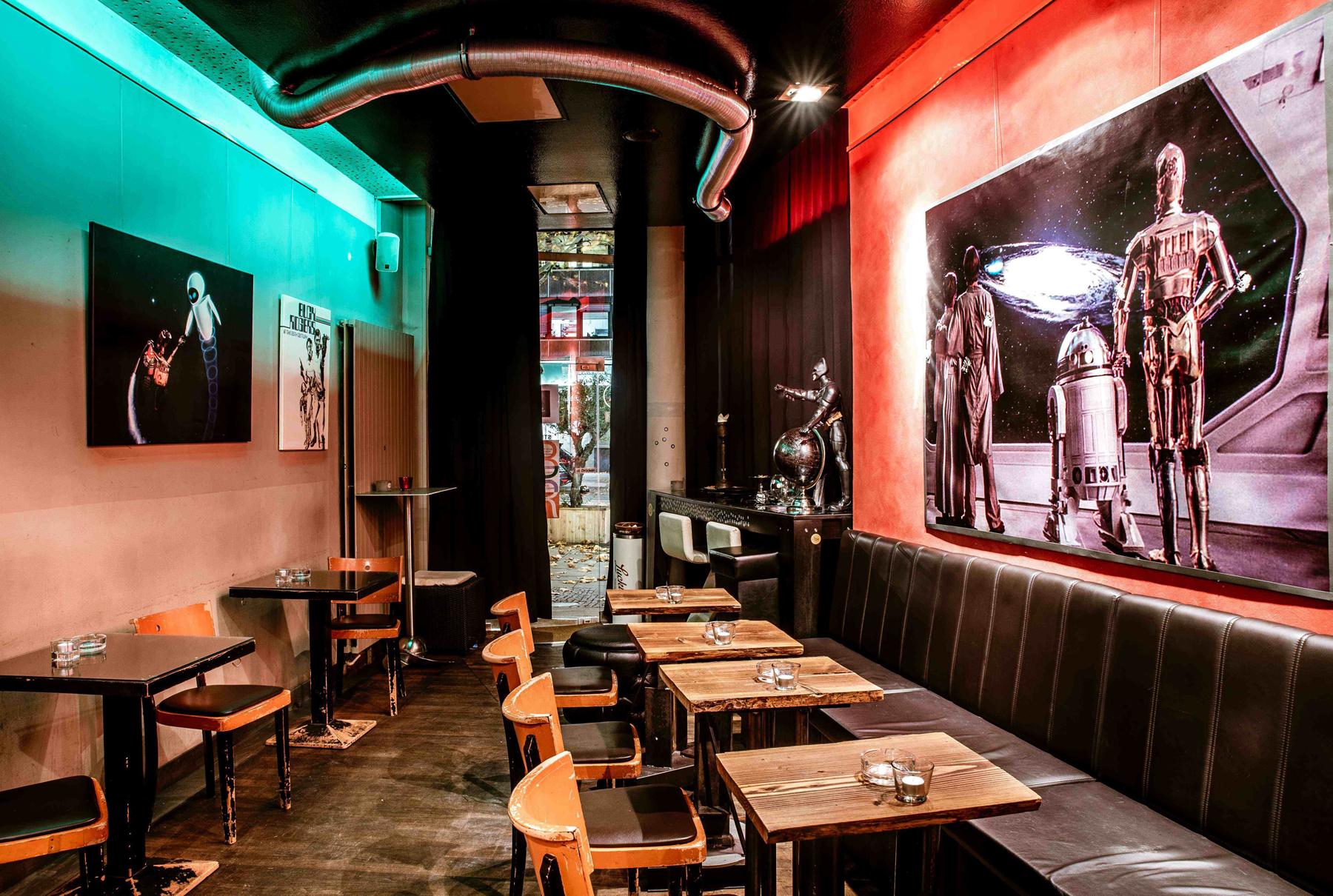 Bar Hannover
